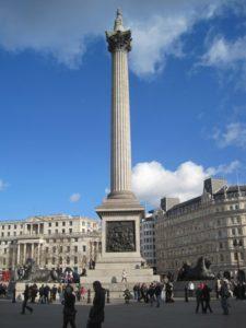 Trafalgar Square ws