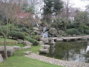 Holland Park ws