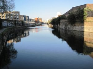 Limehouse Cut 3 ws