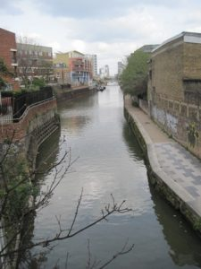 Limehouse Cut 5 ws