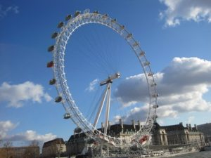 London Eye ws