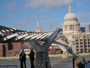 Millenium Bridge ws