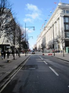 Oxford Street ws