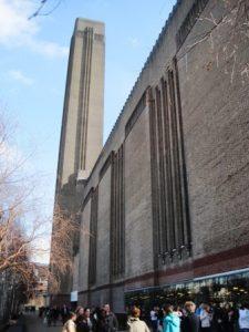 Tate Modern ws