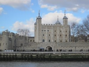 The Tower of London ws