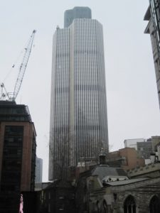 Tower 42 ws