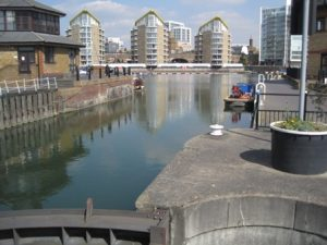 limehouse basin 2 ws