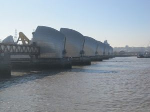 thames barrier 2 ws